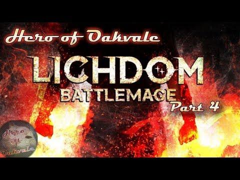 Lichdom: Battlemage  Part 4   Underground City Part 3  