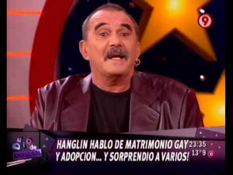 Debate Matrimonio Gay