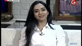 Biovita with Samudra Ranatunga & Sajana Wanigasuriya @tv derana2018-09-13
