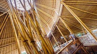 BEST SCHOOL IN THE WORLD!!  - Bali Day 3