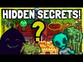 🔑FUN HIDDEN SECRETS IN STARDEW VALLEY! (Easter Eggs)🔓