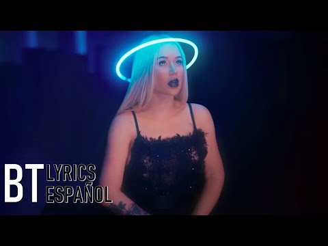 Iggy Azalea - Savior Ft. Quavo (Lyrics + Español) Video Official