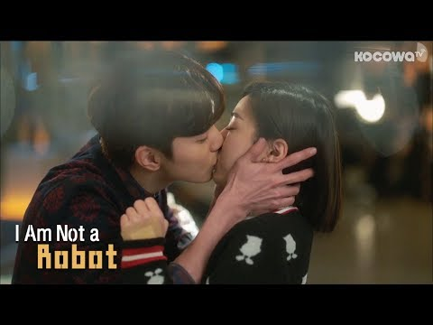 Your Guardian Angel [I am Not a Robot Ep 30]