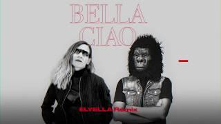 Manu Pilas - Bella Ciao (ELYELLA remix)