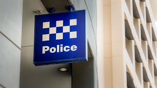 Five charged after assaulting Brisbane police officer
