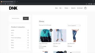How to Hide a Product Category from the WooCommerce Shop Page