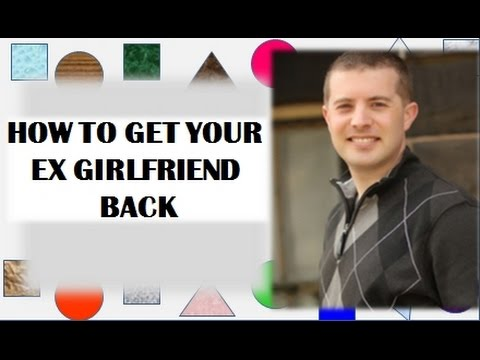 How to get a girl back that is dating another guy