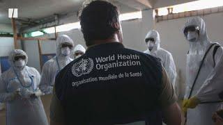 Scientists Demand Urgency On Airborne Spread Of Coronavirus