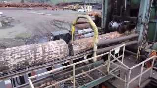 Oregon Mill WALKTHROUGH