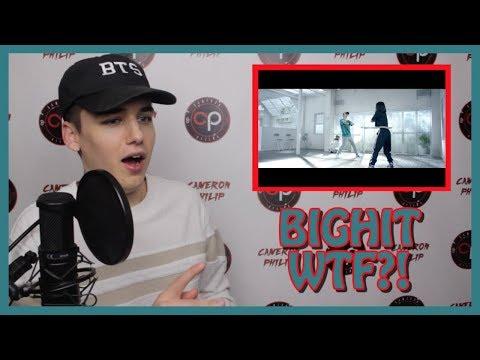 BTS (방탄소년단) LOVE YOURSELF Highlight Reel '承' REACTION [WHAT?!?!]