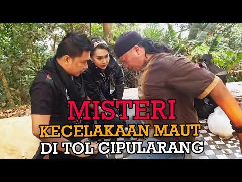 Misteri Kecelakaan Maut di Tol Cipularang, September 2019.