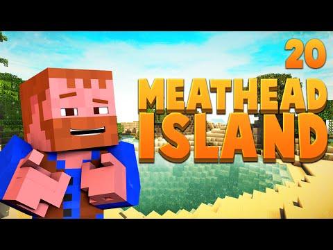 Minecraft: Meat Head Island Modded Adventure Ep.20