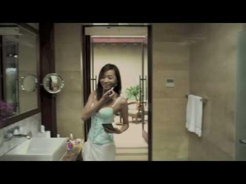 """Sean Ching Ritz Carlton Hainan, Sanya, PRC """"da Hawaii of China"""""""
