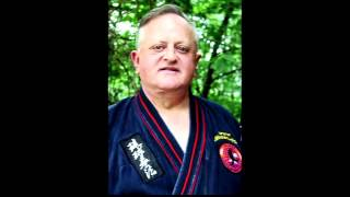 George Dillman/Dillman Karate International/GB Cluster