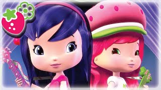 Strawberry Shortcake 🍓Room at the Top 🍓 Berry Bitty Adventures | Cartoons For Kids | WildBrain