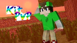 Servidor De kitPvP 1.7.2 Pirata/Original