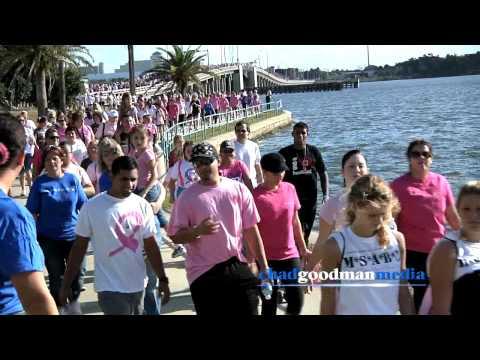 Making Strides Against Breast Cancer Walk - Daytona Beach, FL