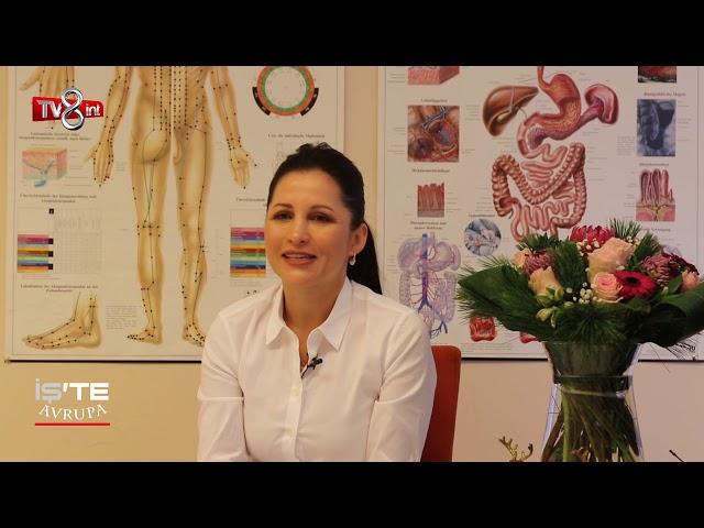 Tv8 İnt İş'te Avrupa Programı / MEDİCARE