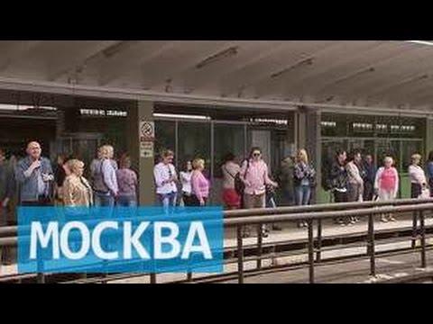 Участок Таганско-Краснопресненской линии метро закроется