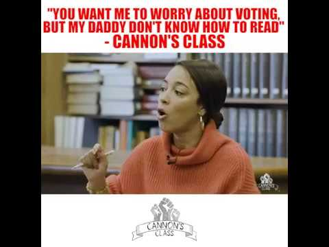 cannon-s-class-discussion-about-the-importance-of-voting-with-angela-rye
