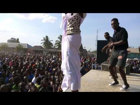 MCZO Show Mbagala