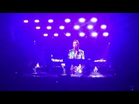 Journey- Who's Crying Now, Denny Sanford Premier Center 2016, Sioux Falls,Sd