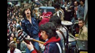 The Rolling Stones - If You Can't Rock Me & Get Off Of My Cloud (LA July 13, 1975)