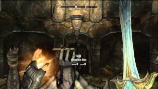 Skyrim Greybeards - The Horn of Jurgen Windcaller - Words of Power Achievement Guide