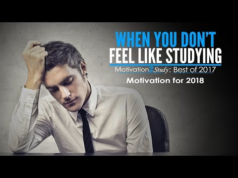 BEST MOTIVATIONAL VIDEOS FOR STUDENTS – Motivation2Study's Best of 2017