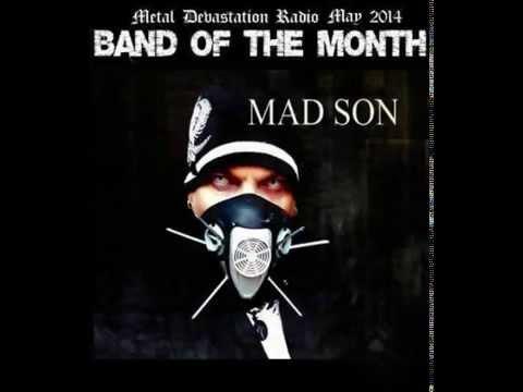Mad Son - Interview 2014 - Metal Devastation Radio