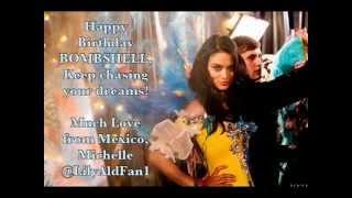 Happy Birthday Shanina Shaik ❤
