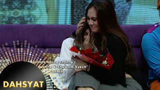 Download Video Kado hari ibu Shaloom Syach untuk sang ibu Wulan Guritno [Dahsyat] [22 Des 2015] MP3 3GP MP4