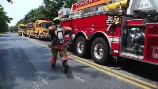 Cetronia Volunteer Fire Department - Recruitment Video