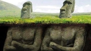 The Hidden Secret of Easter Island - Full Long Documentary HD 720p