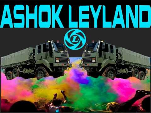 Ashok Leyland @ 135 - Multibagger (Holi Bumper Stock)