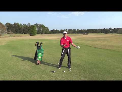 Golf Instruction Zone: How to Control Your Clubface and the Golf Ball