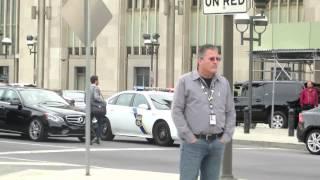 Philadelphia Police Responding