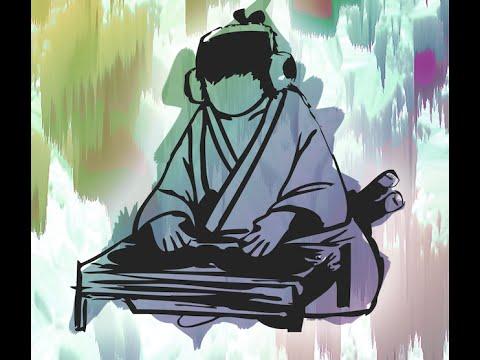 Japanese Hip Hop - Old School [Soundcloud Mix]