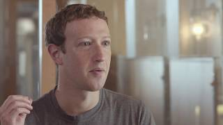Mark Zuckerberg On Yahoo's Billion Dollar Offer