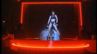 Flashdance Cynthia Rhodes alias Tina Tech