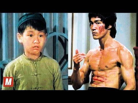 Bruce Lee Tribute