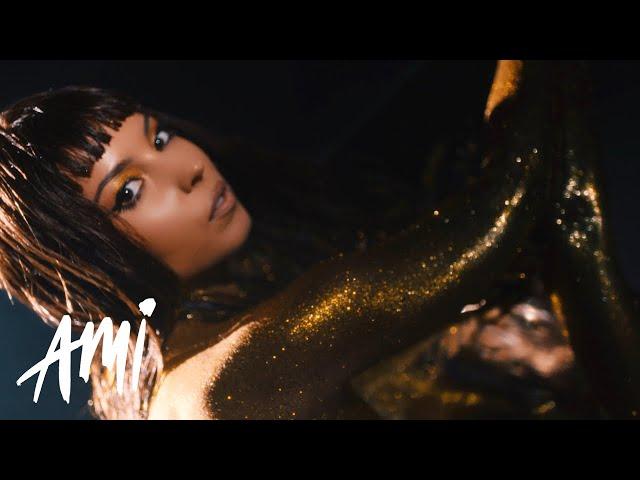 AMI feat. Tata Vlad - Enigma   Official Video