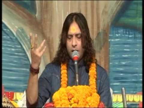 Tu hai mohan mera by Shri Anand Krishna Thakur ji, Shridham Vrindavan