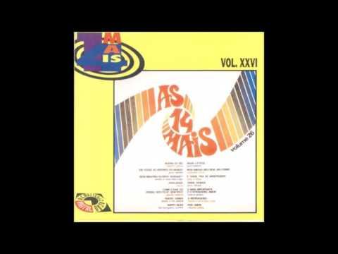 As 14 Mais Vol.26(1972) Full Album