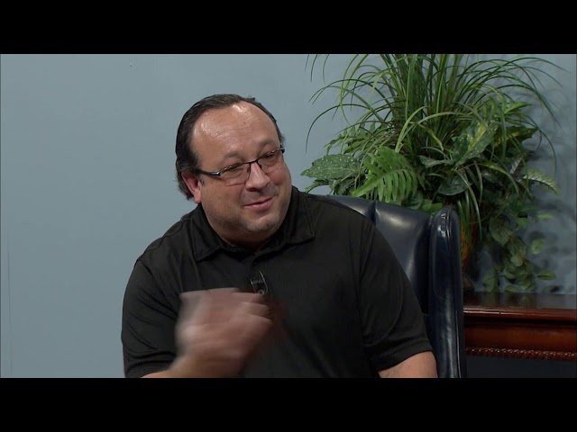 SC Conversation - November 18th, 2020 - Jeff Farrington and Kevin Koger