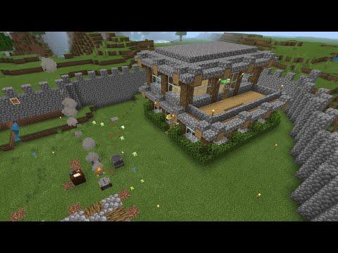 Update meiner Items / Troll an Colin | Server Projekt | Zilozocker