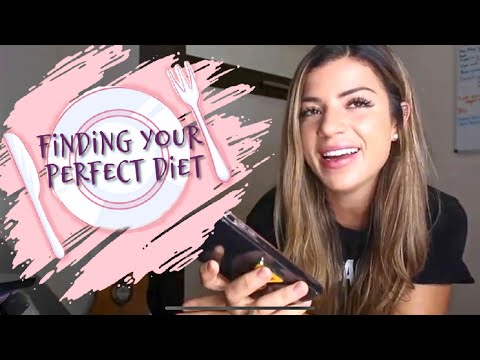 My BIGGEST dieting tips | How to count macros