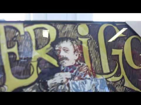 Hans Krull i Kofods plakatgalleri