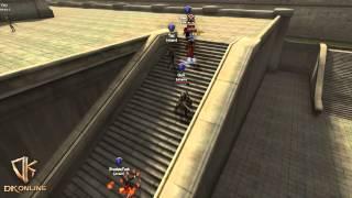 DK Online - Castle Siege Gameplay Trailer