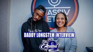 Daddy Longstem speaks on spreading good karma & good vibrations as he discusses #BlackPrivilege